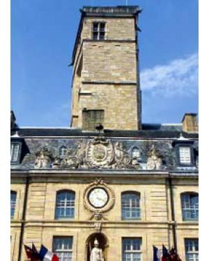 Azy le Vif in Frankreich