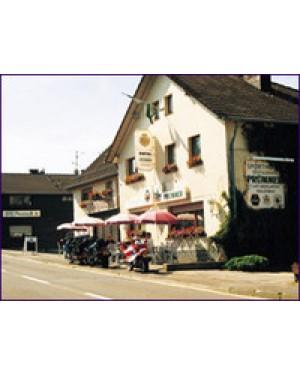 Monschau-Höfen in Deutschland