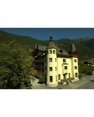 Oetz in Österreich