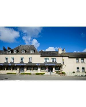 Vaiges in Frankreich