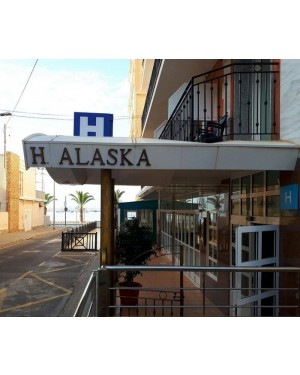 Alsasua in Spanien
