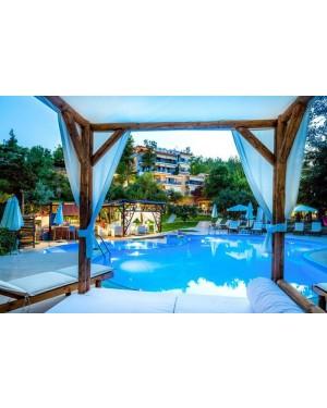 Tripiti Beach in Griechenland