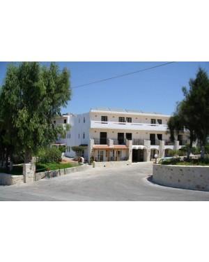 Hersonissou in Griechenland
