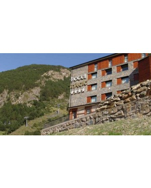 Canillo in Andorra