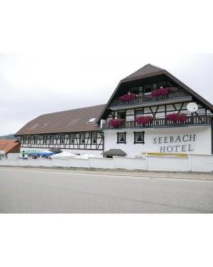 Seebach in Deutschland
